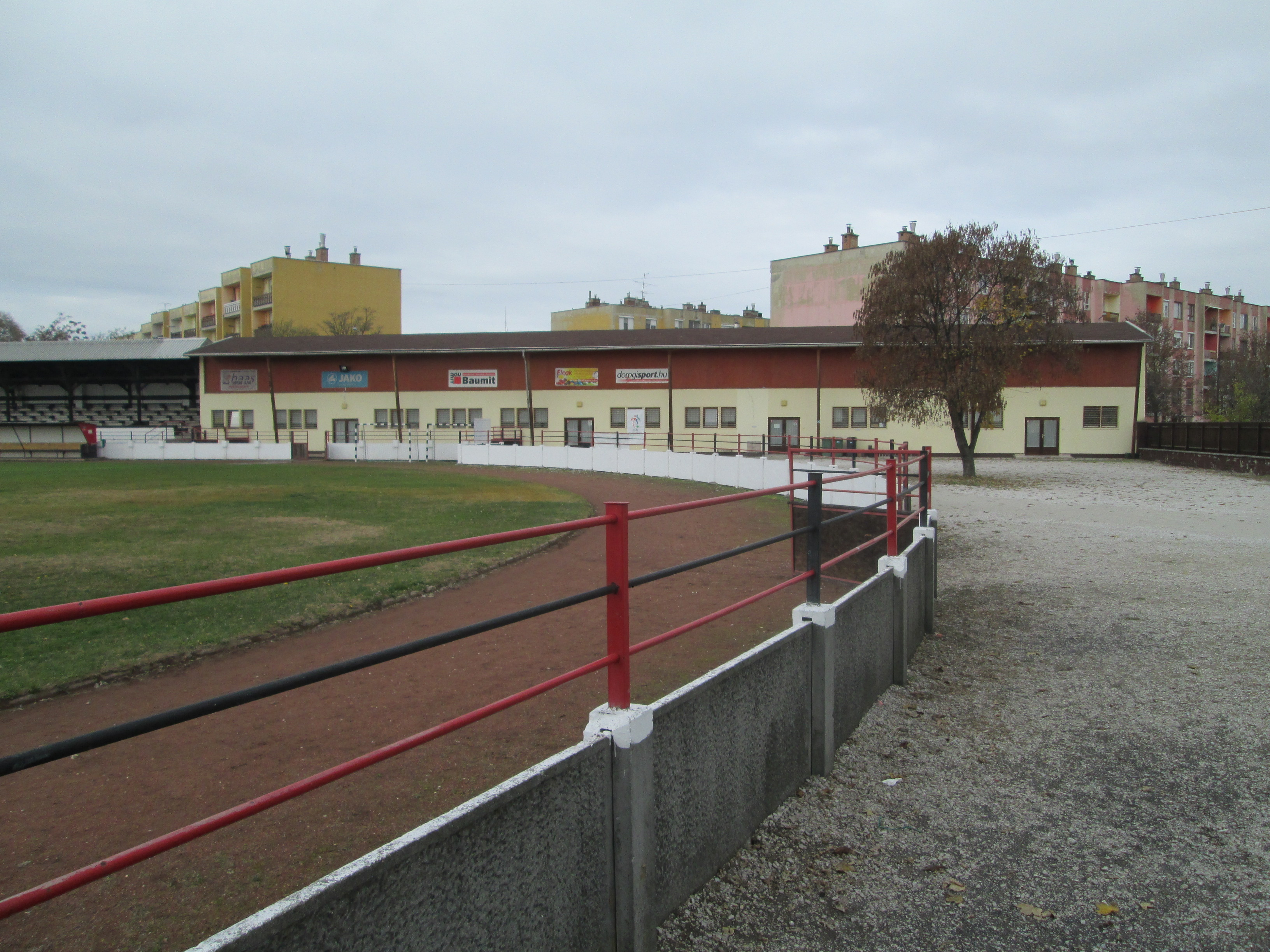 Városi Sportcsarnok