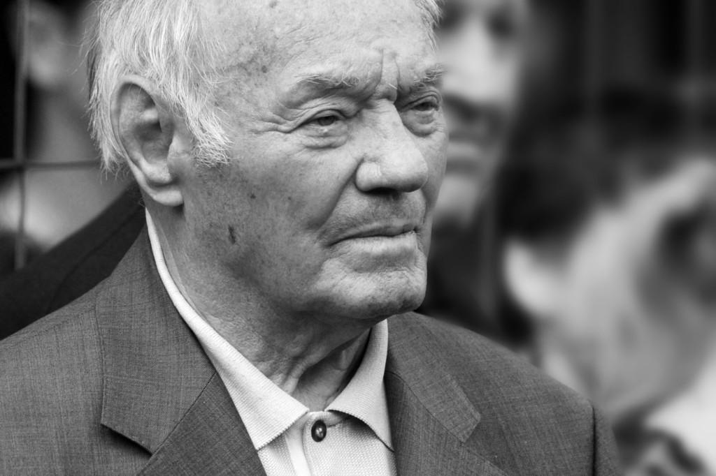 Buzánszky Jenő 92. születésnapja
