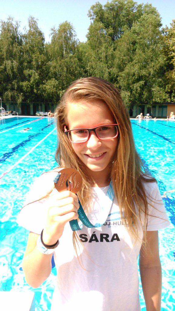 Meczger Sára