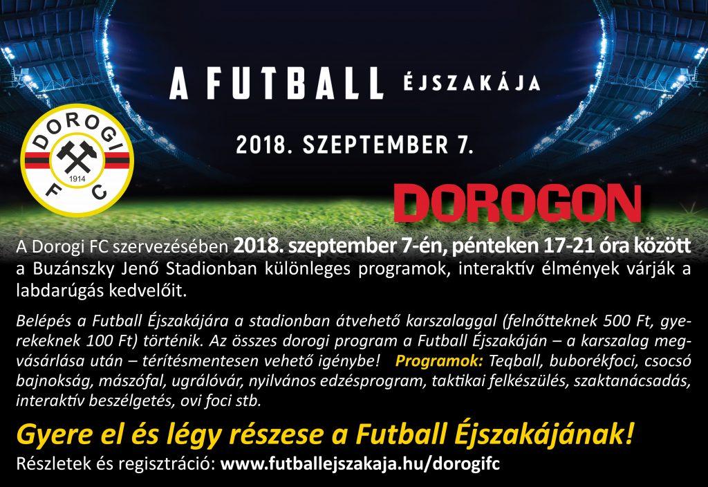 A Futball Ejszakaja__MOD